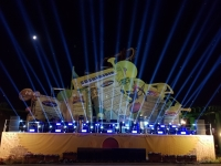 "Gardaland's ""Night is Magic"" Summer"