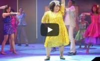 You can't stop the beat: Hairspray the Musical lights up the stage in Israel