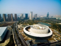 Chinese Xishi Grand Theater chooses Compulite